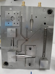 prototype quick turn tooling medical