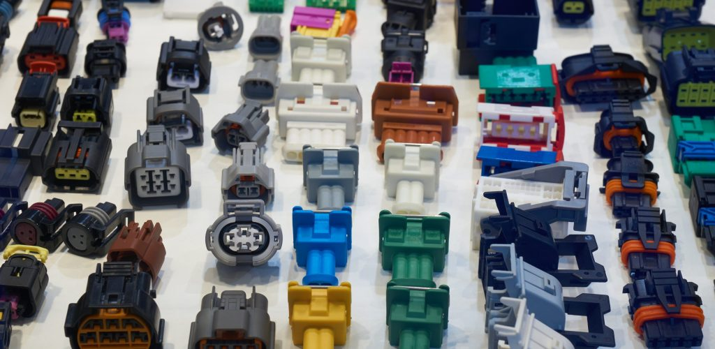 Injection Molded Connectors